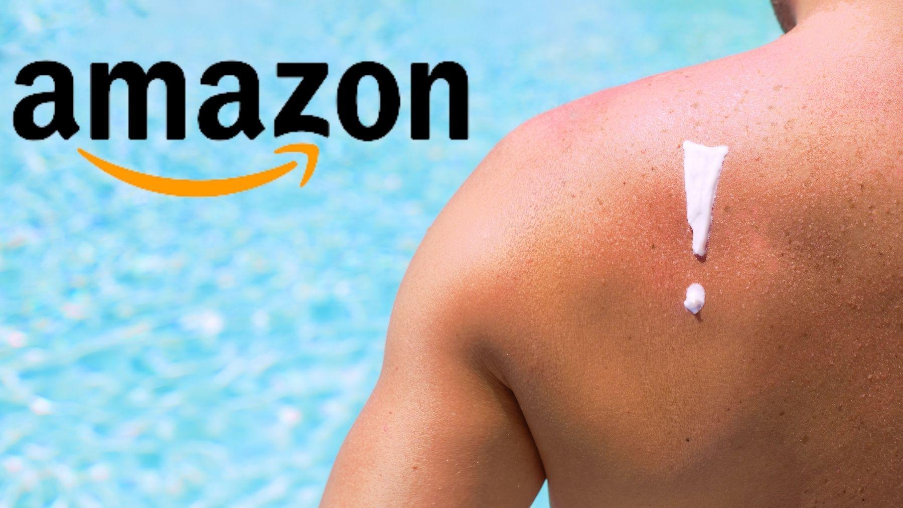 Cremas solares Amazon