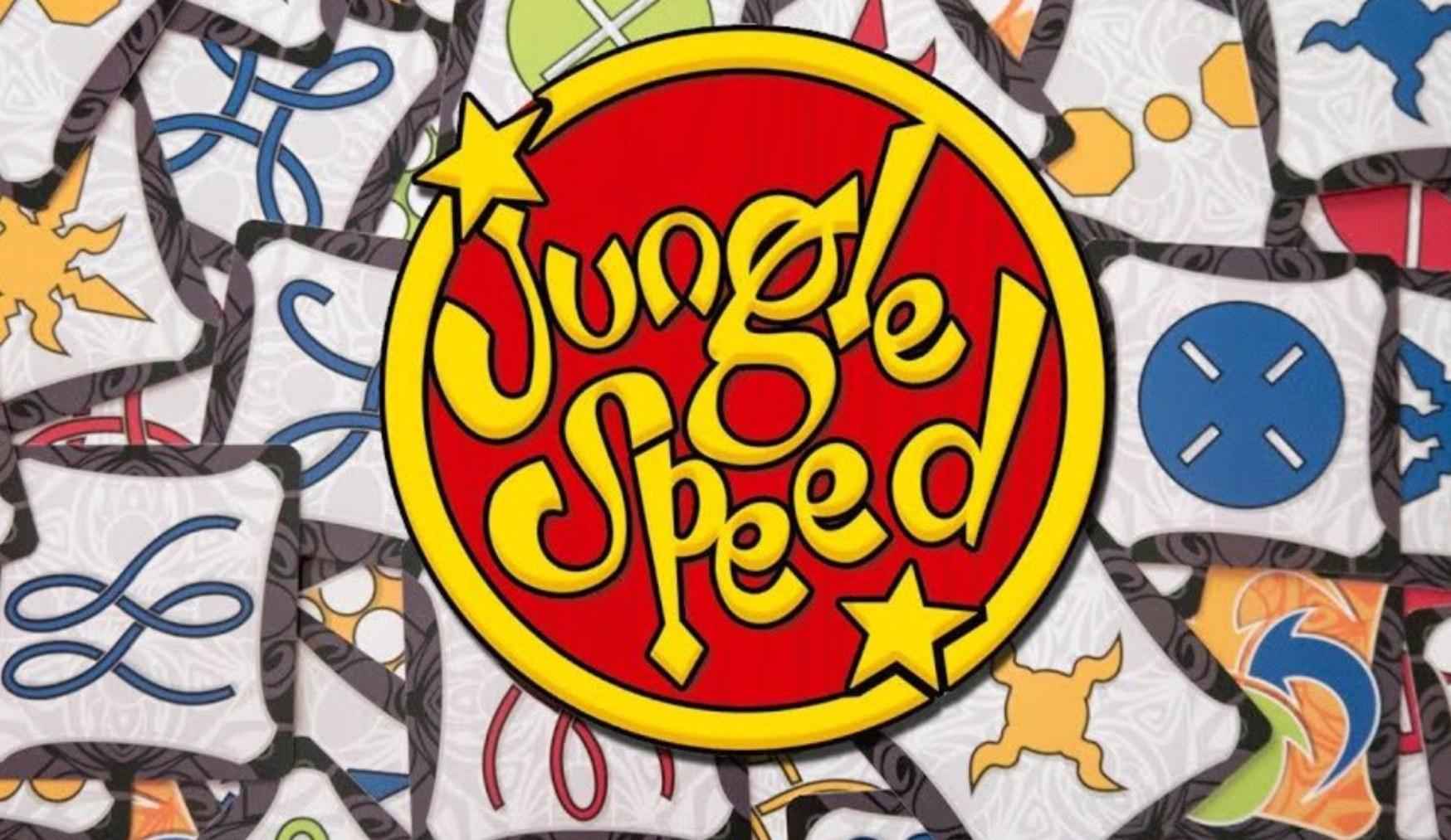 Instrucciones para jugar al Jungle Speed