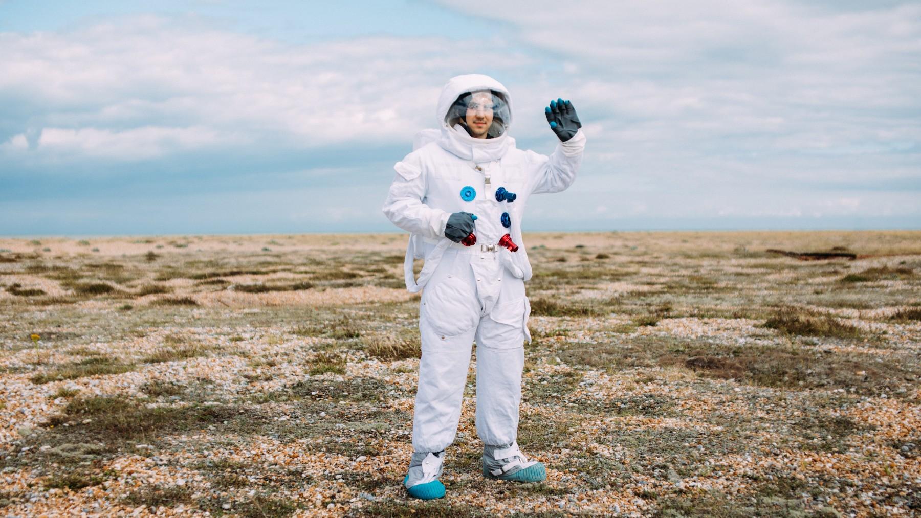 La NASA busca candidatos para Marte