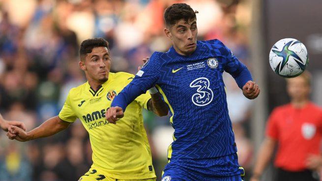 Chelsea-Villarreal: Resultado, resumen y penaltis de la Supercopa de Europa