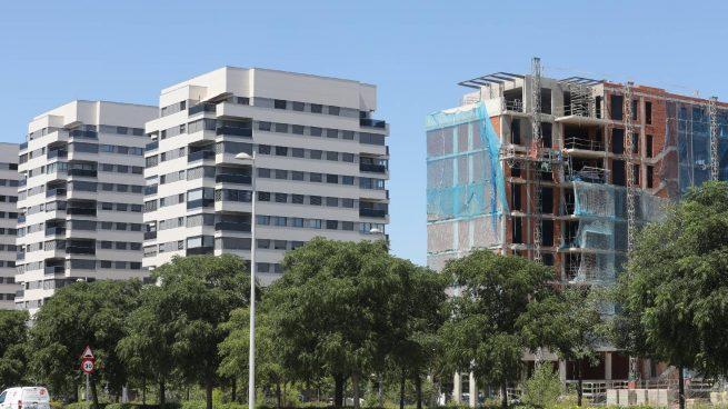 Bankinter revisa sus previsiones: el precio de la vivienda crecerá un 4% hasta final de año en España
