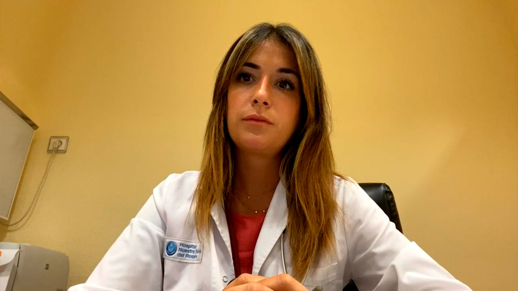 doctora Débora Nuevo