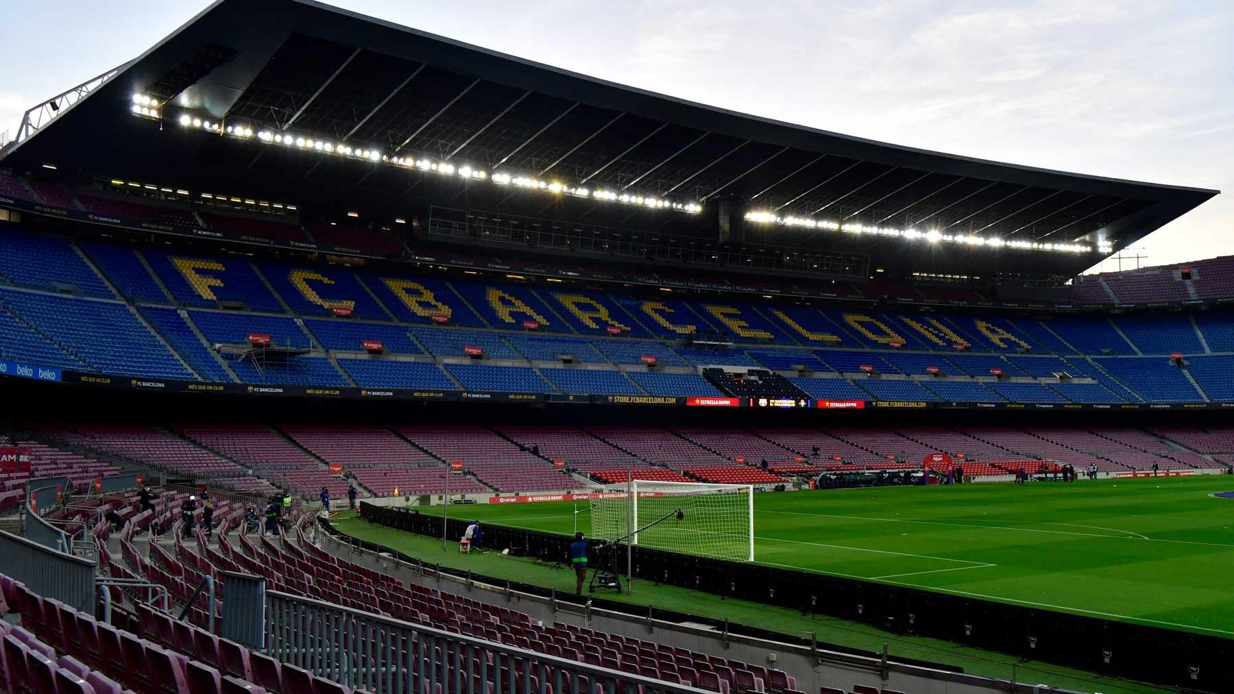 Camp Nou (AFP)