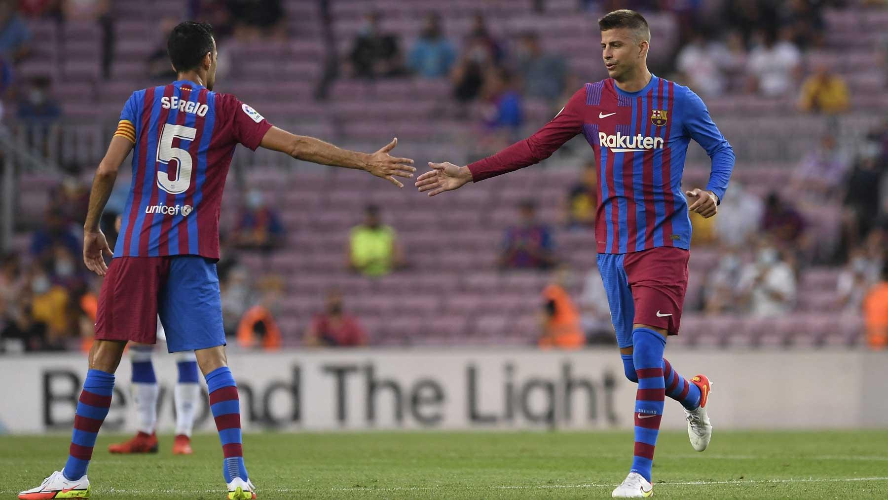 Barcelona – Real Sociedad: partido de la Liga Santander en directo