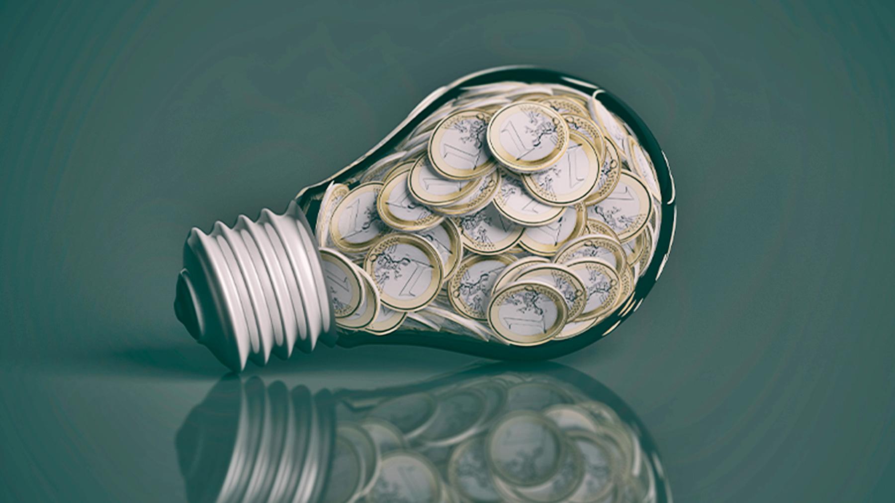 El precio de la luz sigue al alza.