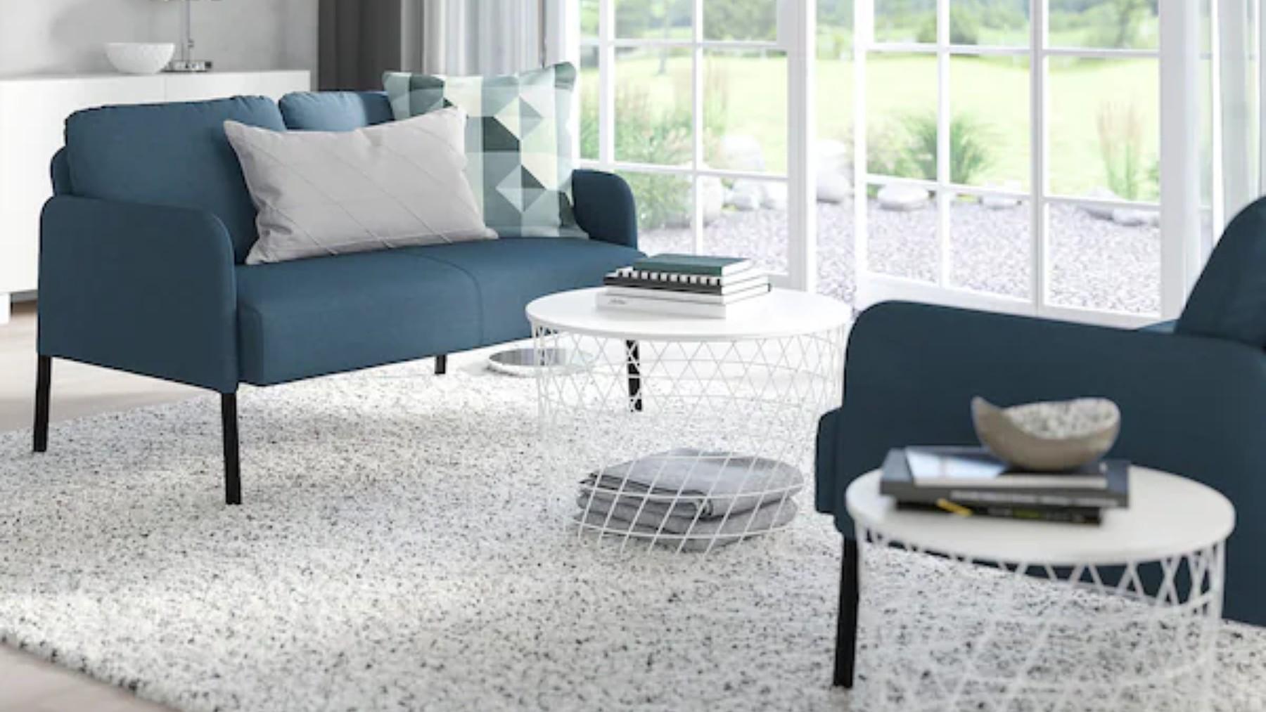 Ikea: 5 muebles de menos de 100 euros para decorar una habitación, salón o despacho