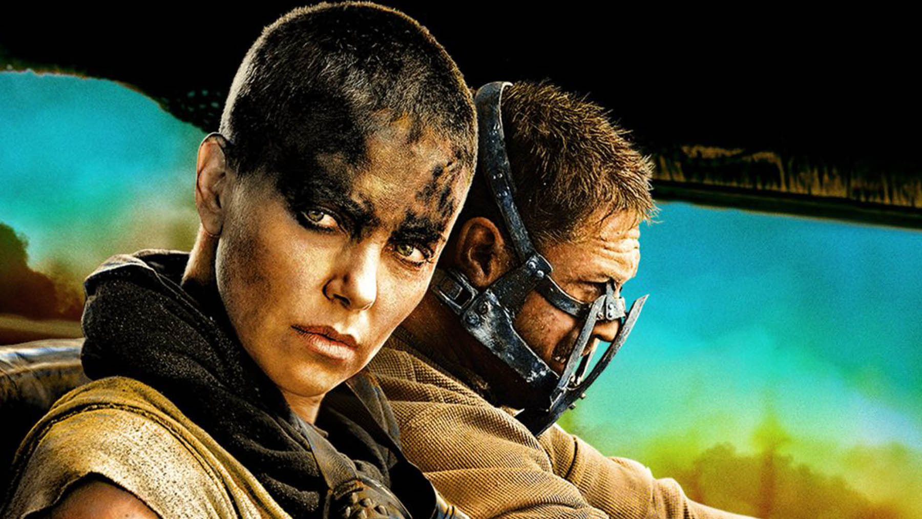 «Mad Max: Fury Road» (Warner Bros Pictures)