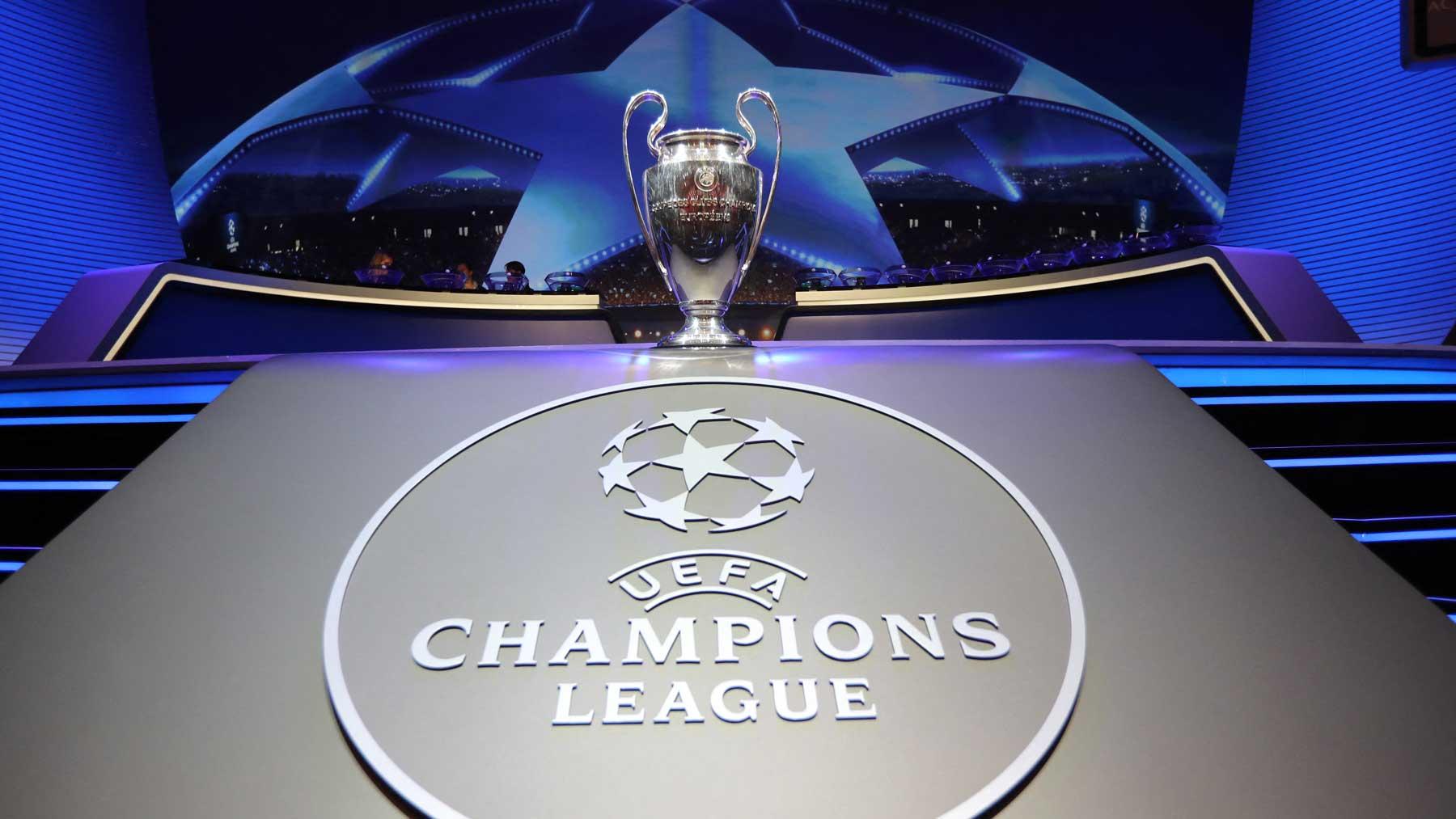 Guía de la Champions League 2021/2022 (AFP)