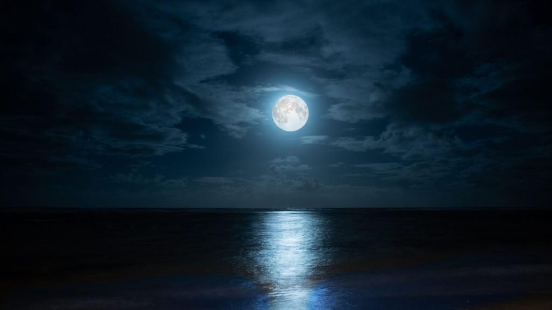 Luna azul de agosto: cuándo verla y cuál es su significado