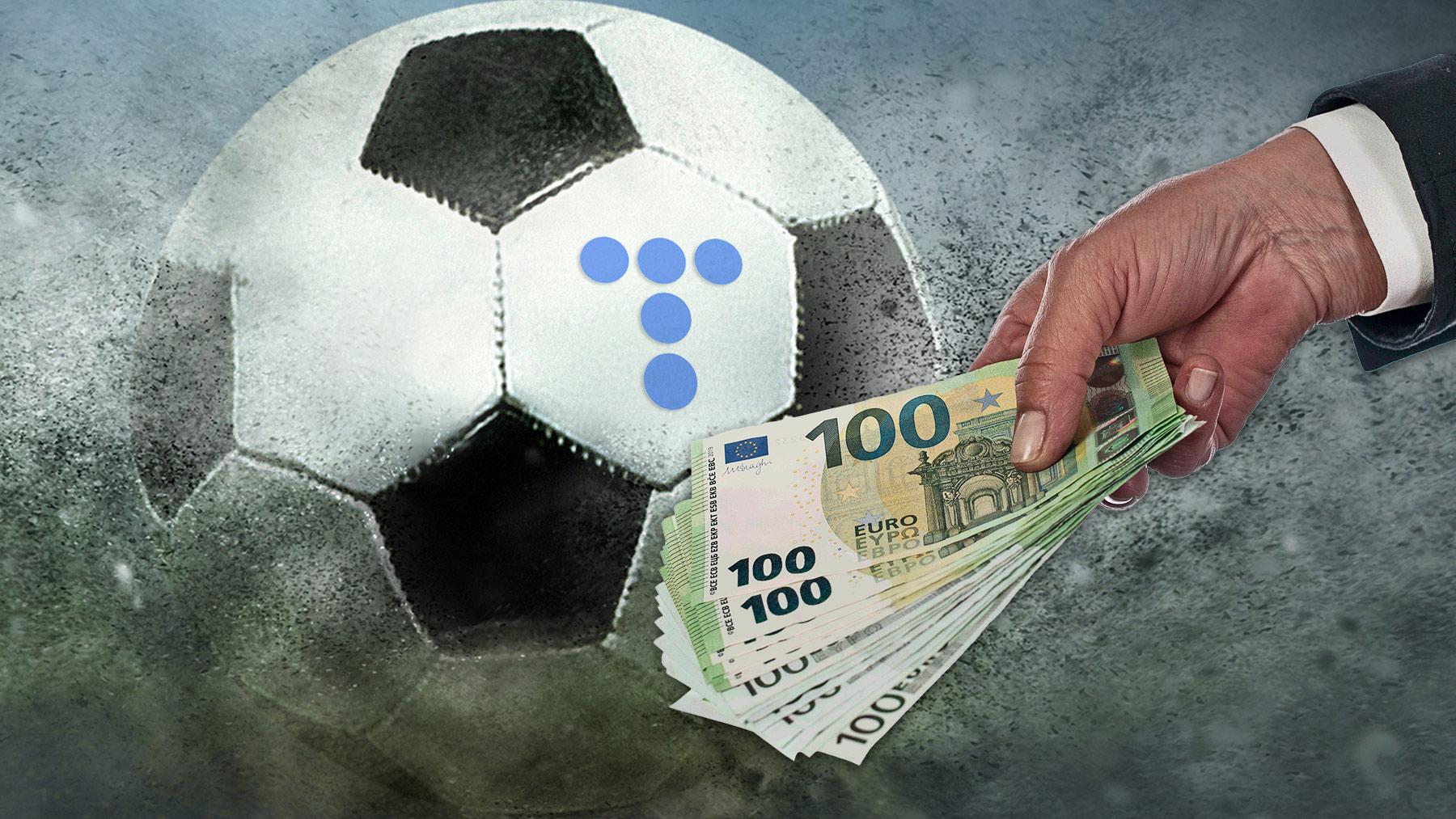 La subasta de los derechos del fútbol se hará tras el verano.