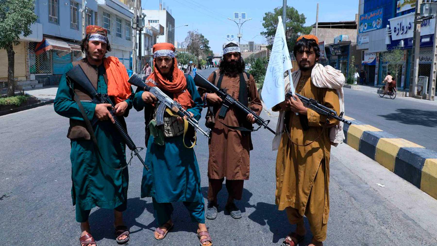 Ya empieza la masacre: los talibanes matan a tiros a un familiar de un periodista  afgano de Deutsche Welle - Noticias de última hora sobre la actualidad de  Catalunya y España, Barça,