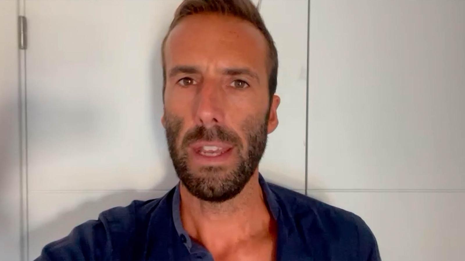 Álvaro Ojeda.