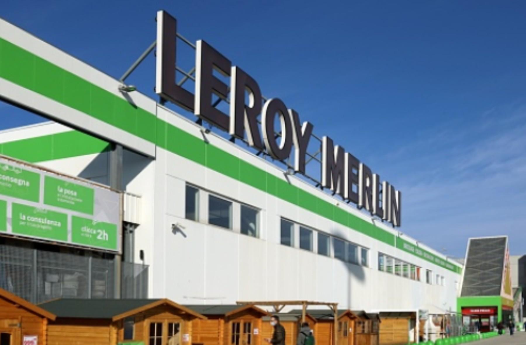 Estos son los tesoros del Outlet de Leroy Merlin para decorar tu salón con 50 euros