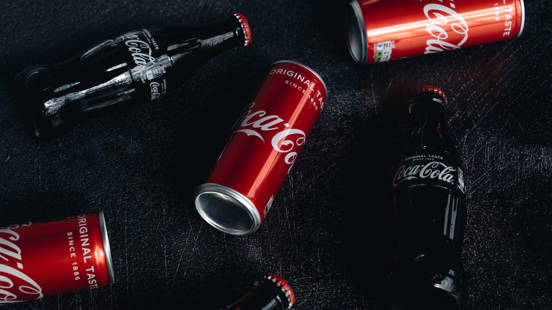 Coca-Cola sigue ocultando su secreto mejor guardado
