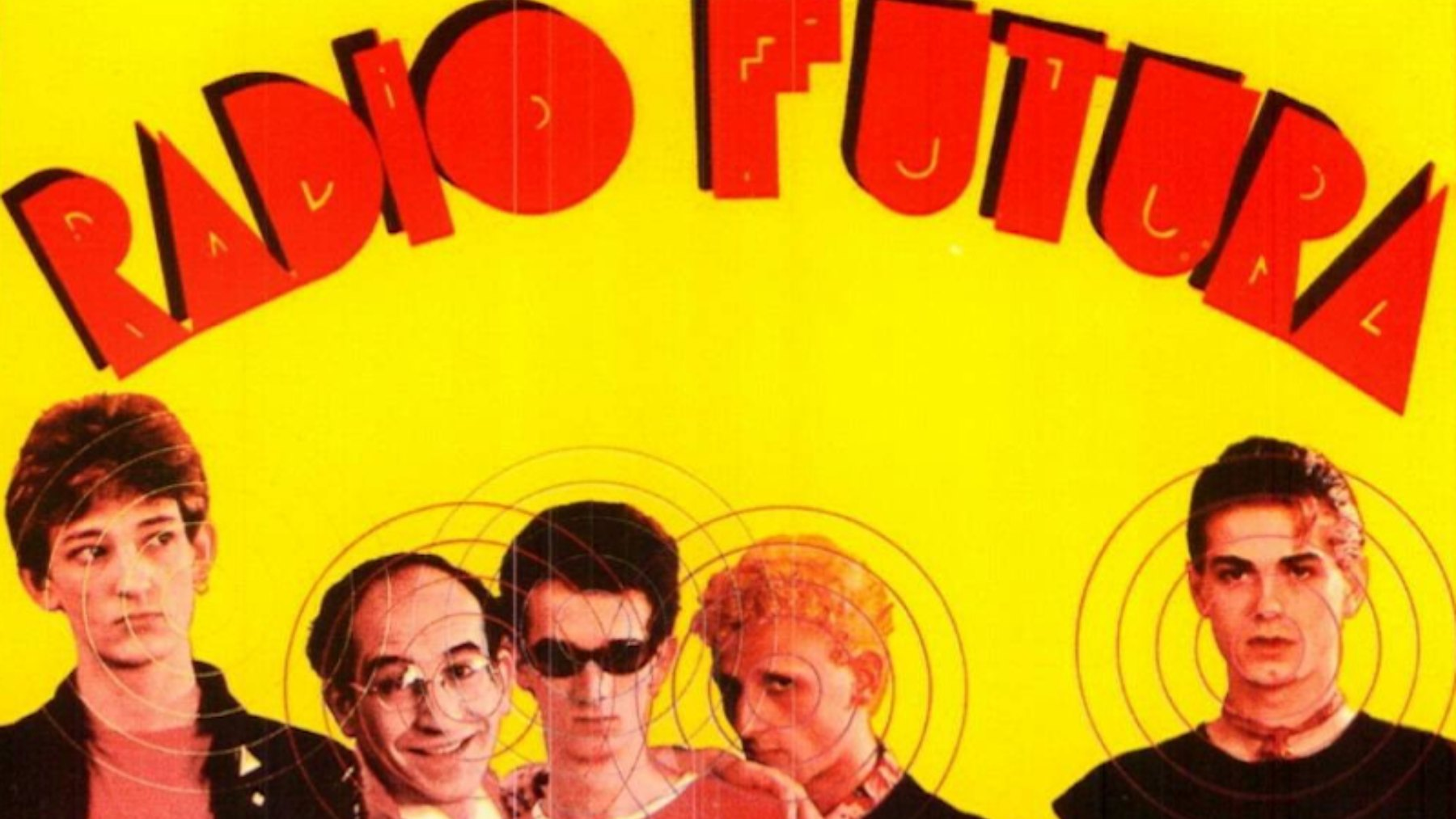 Los 80 marcaron el destino de la música de nuestro país