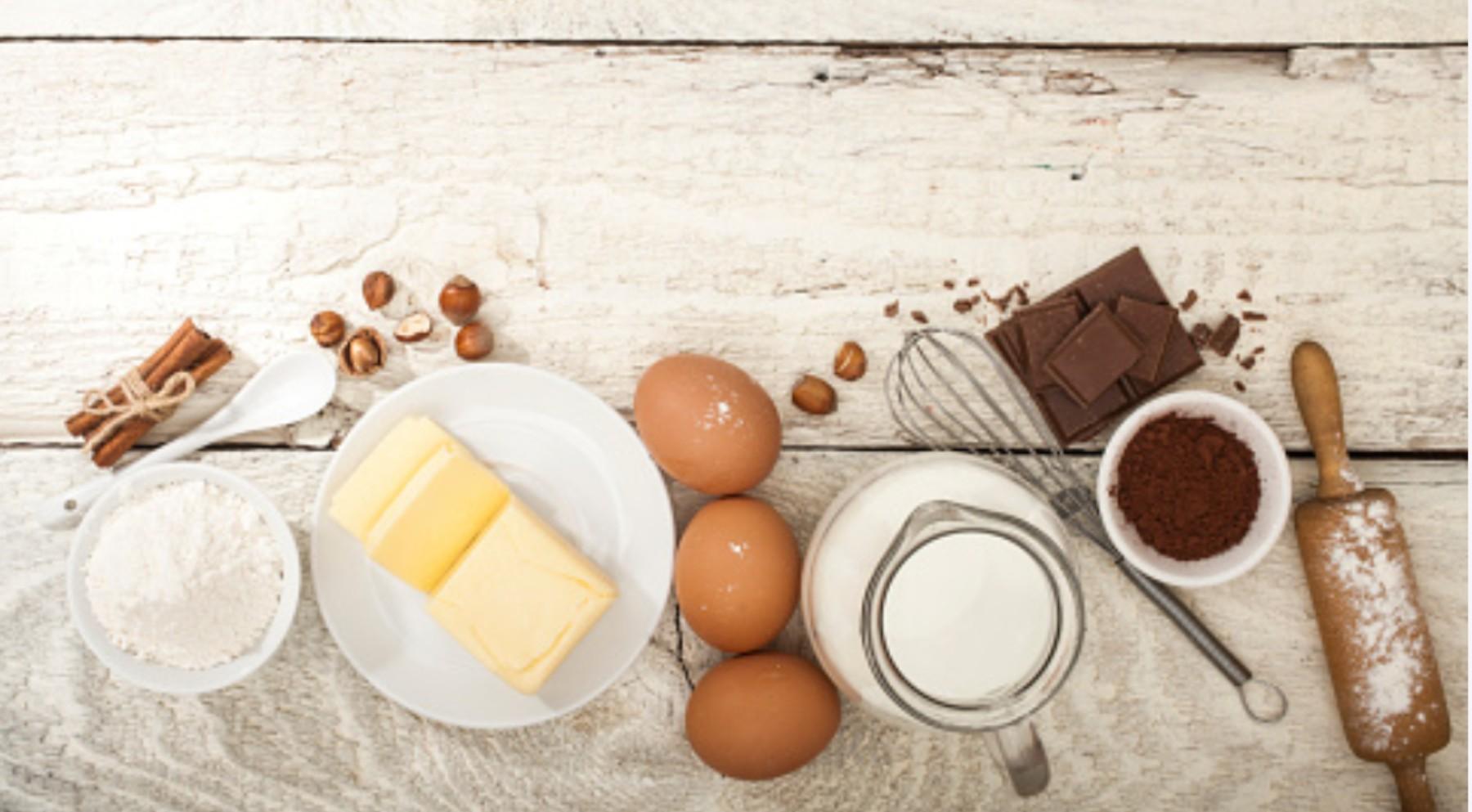 3 recetas con la nueva crema de avellana de Mercadona al estilo Kinder Bueno