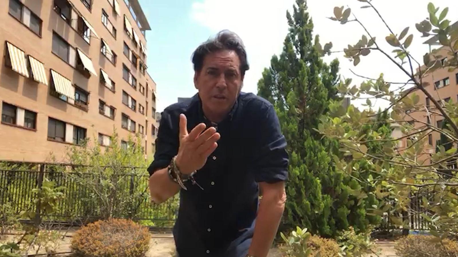 Pipi Estrada.