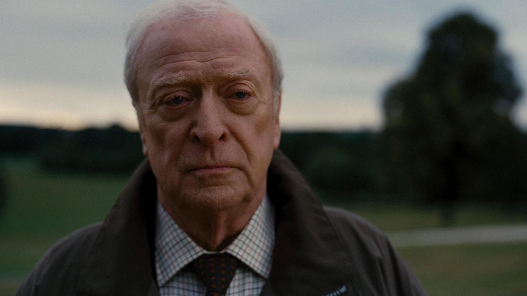 «El caballero Oscuro: La leyenda renace» (Warner Bros Pictures)