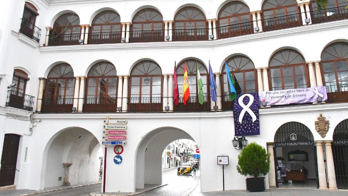 Ayuntamiento de Osuna, en Sevilla (AYUNTAMIENTO). (1) (1)