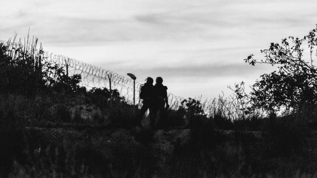 La frontera de Melilla es un polvorín: 30 guardias civiles heridos y 9 bajas en 3 meses