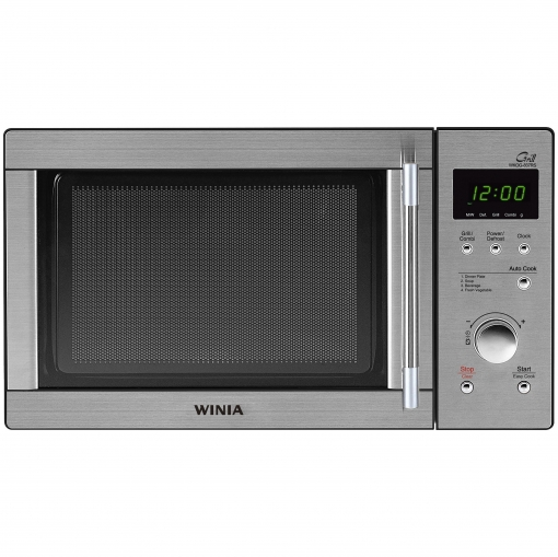 Cocinar al microondas