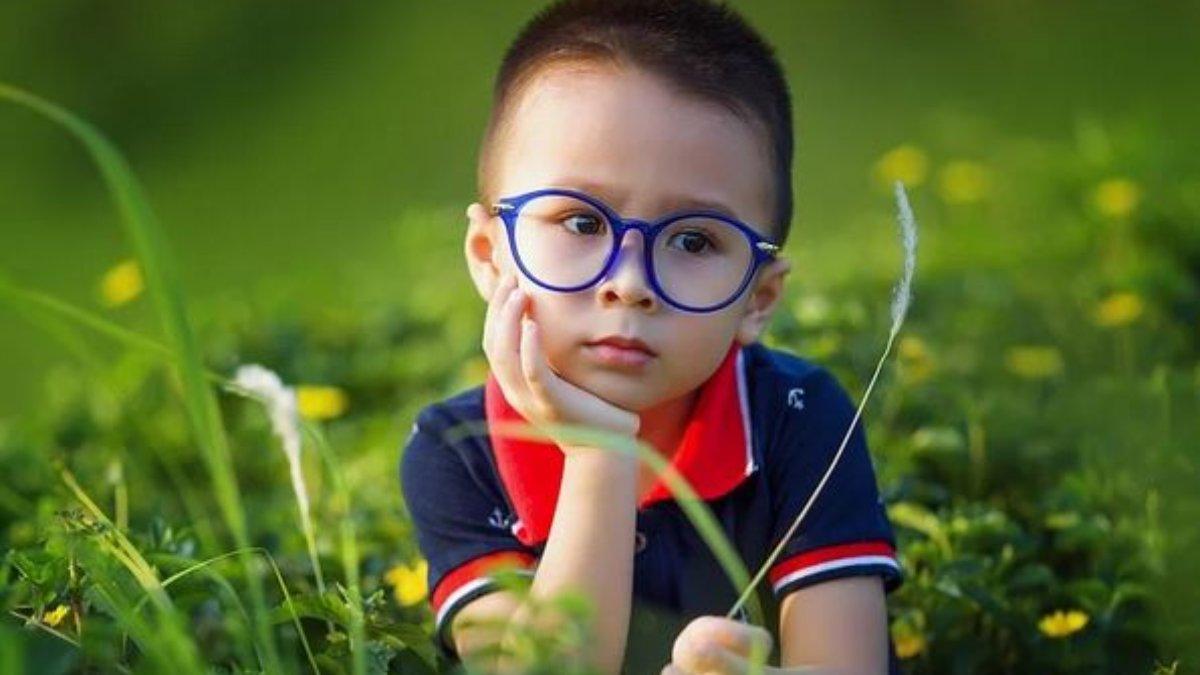 Los síntomas que explican que tus hijos pueden tener problemas de visión