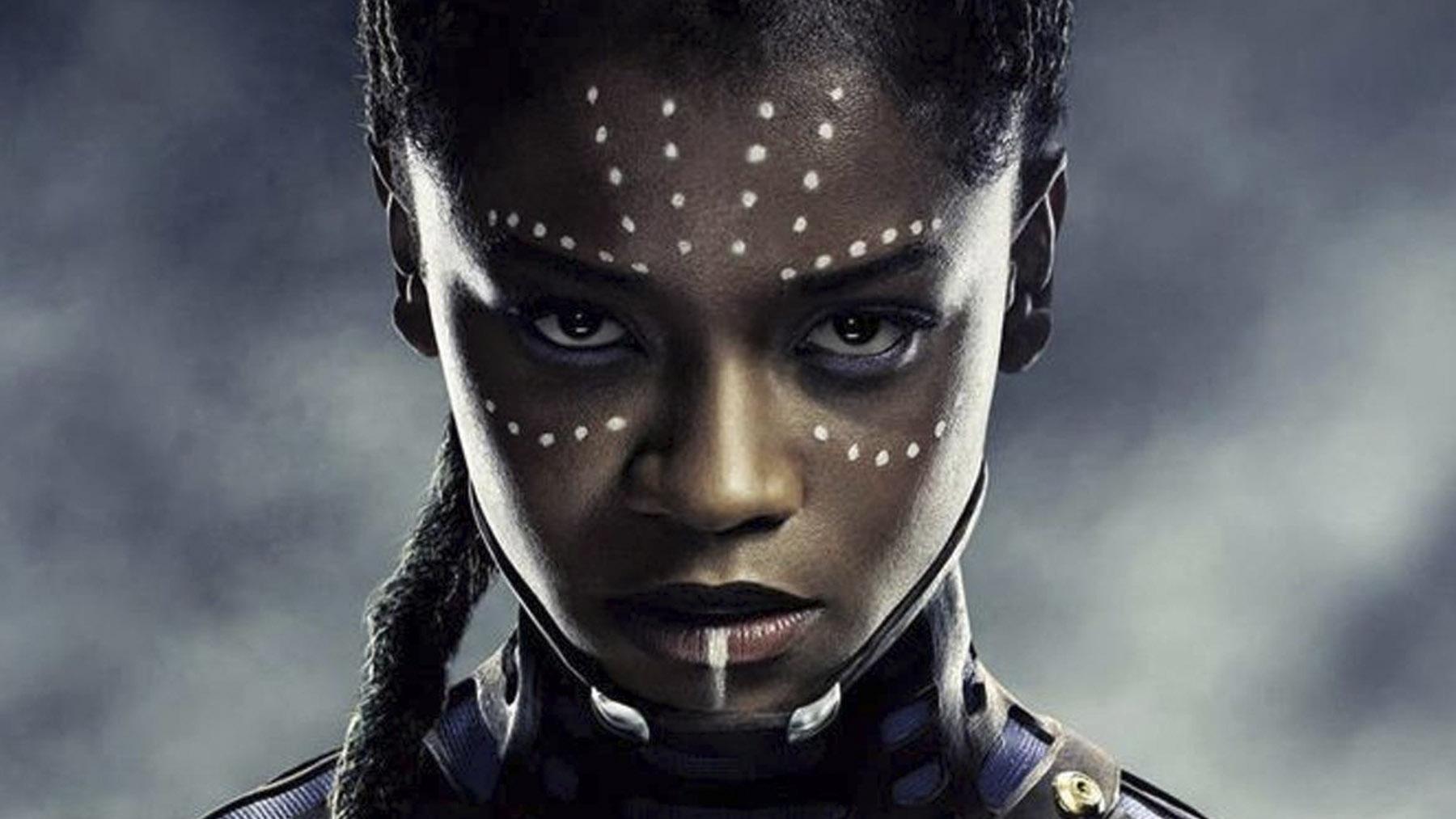 Shuri en «Black Panther Wakanda Forever» (Disney/Marvel)