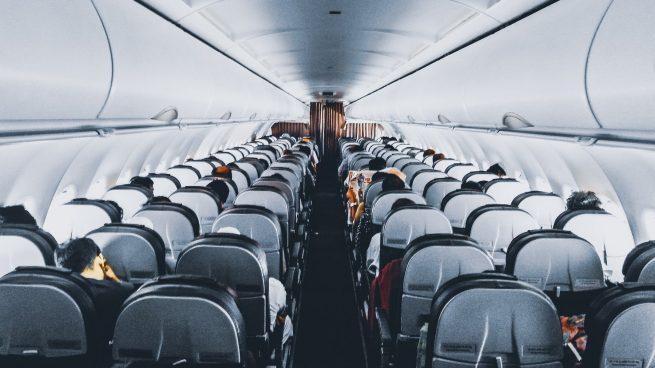 Usuarios de avión y de AVE