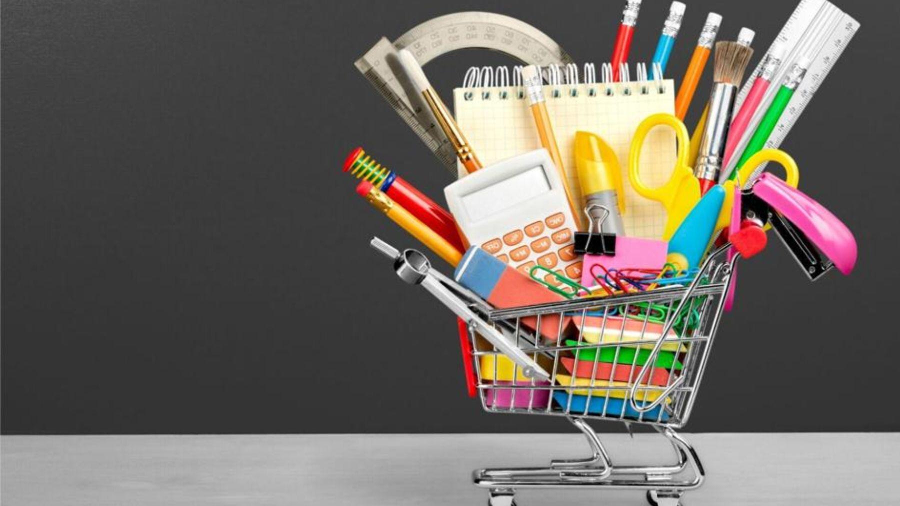 Tips clave para poder ahorrar con el material escolar para la vuelta al cole