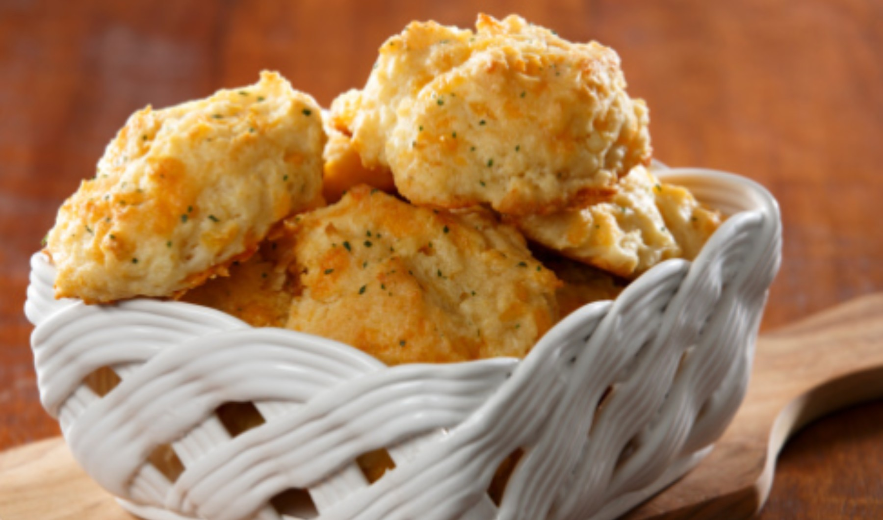 Galletas saladas a los 5 quesos, la receta de aperitivo definitiva