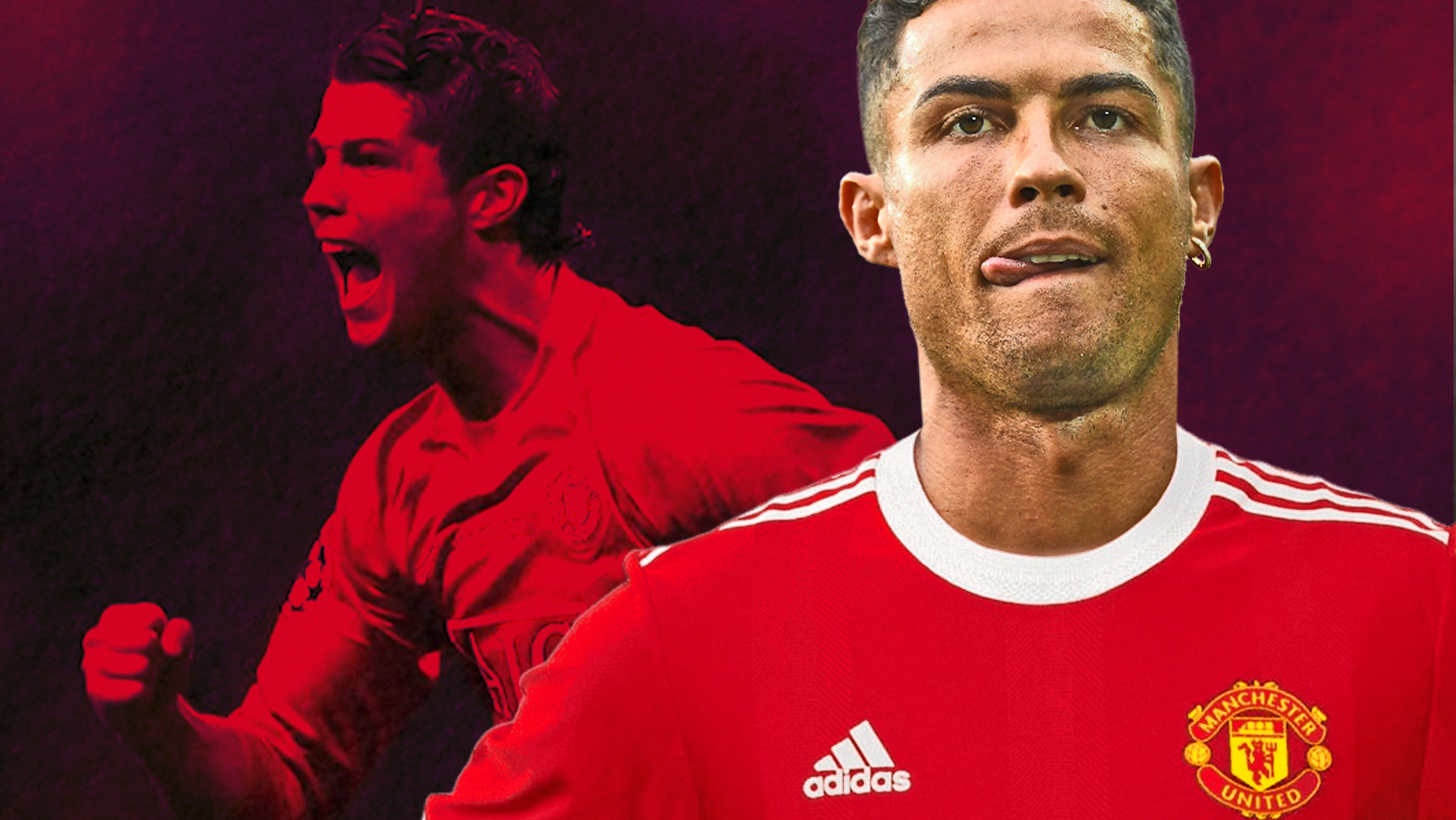 Cristiano Ronaldo vuelve al lugar donde fue profeta.