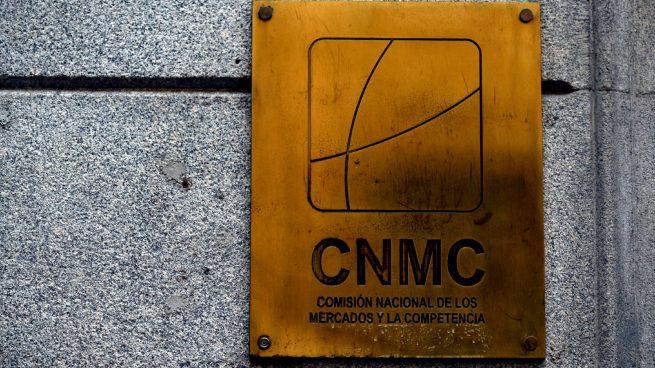 CNMC contratos