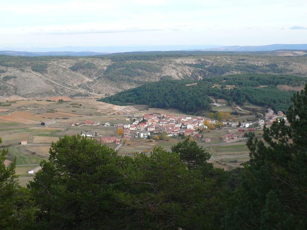 Un pueblo de Teruel busca familias con hijos y ofrece alquiler gratis y trabajo
