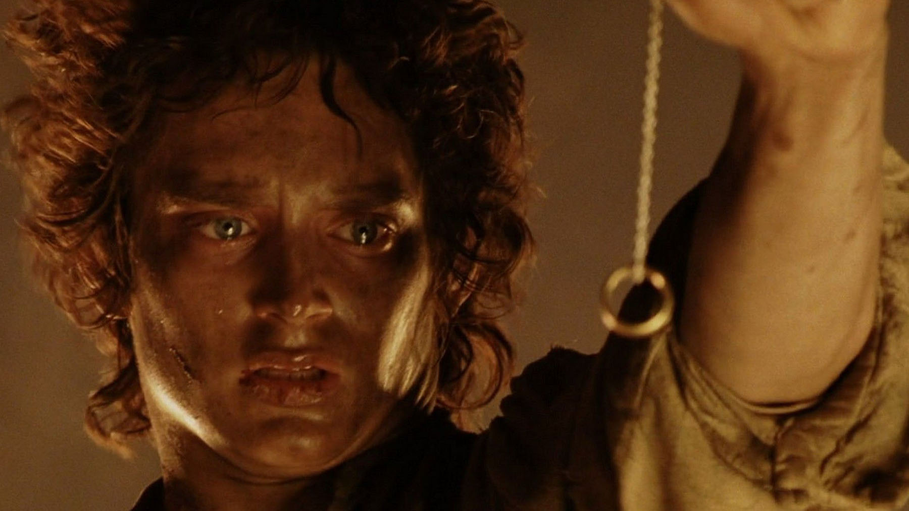 «El Señor de los Anillos: El retorno del Rey» (New Line Cinema)