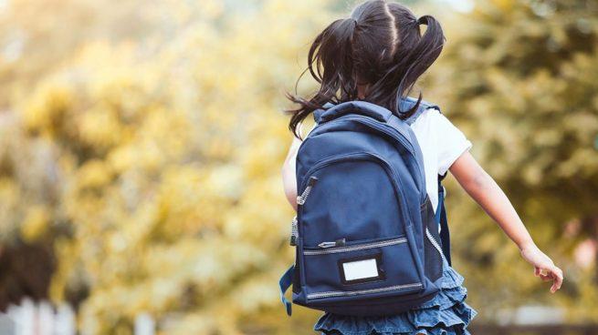 elegir mochila niños