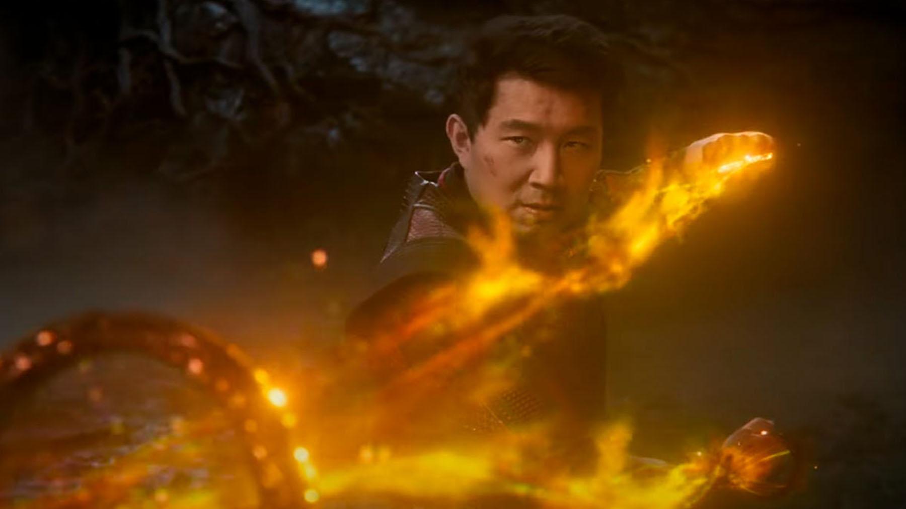 «Shang-Chi y la leyenda de los diez anillos» (Marvel/Disney)