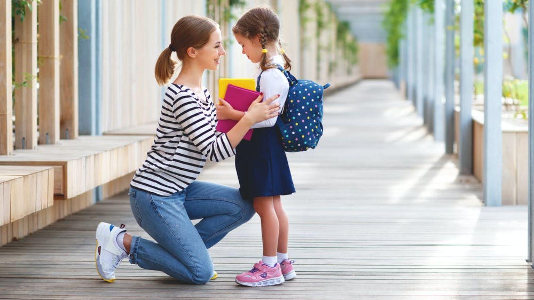 Pequeñas pautas para un buen arranque de la escuela