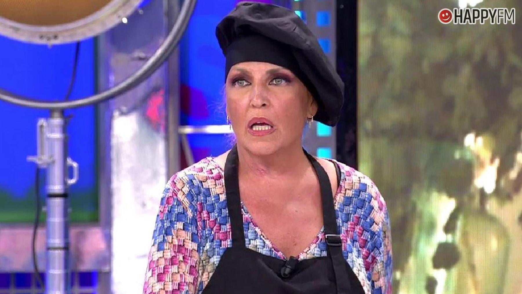 Lydia Lozano
