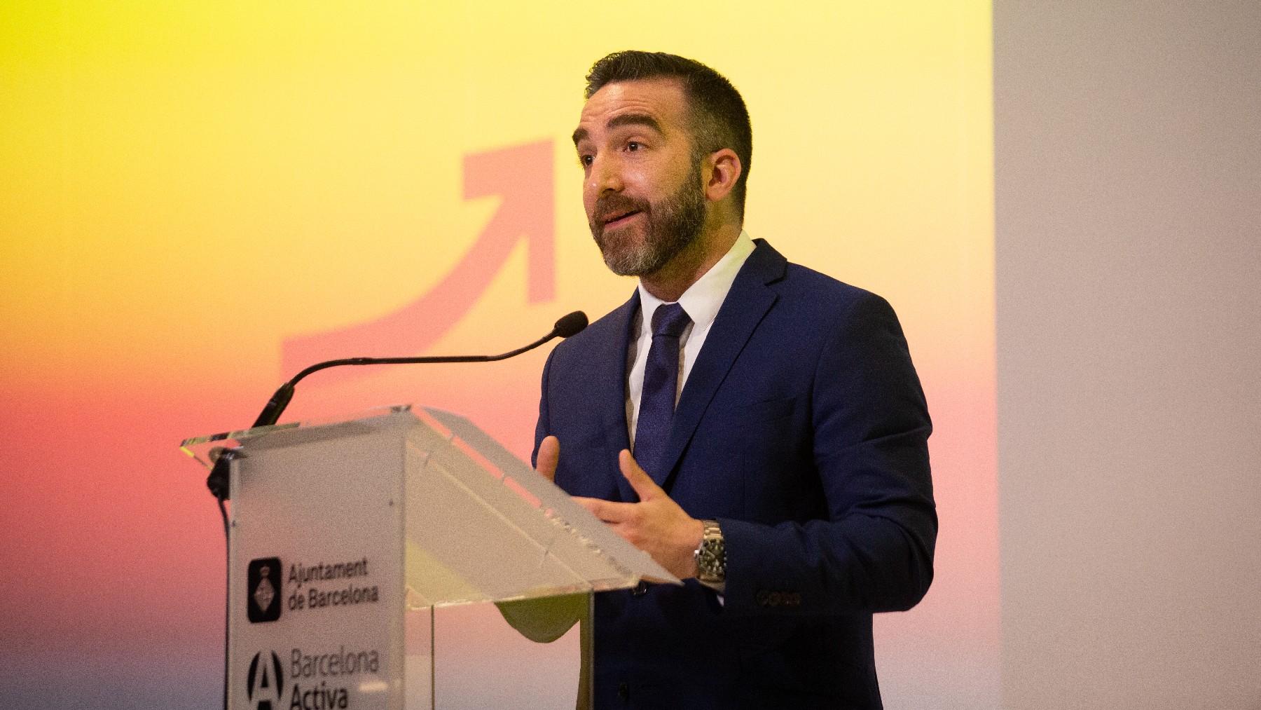 Francisco Polo, Alto Comisionado para la España Nación Emprendedora
