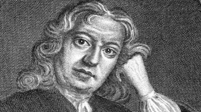 George Psalmanazar