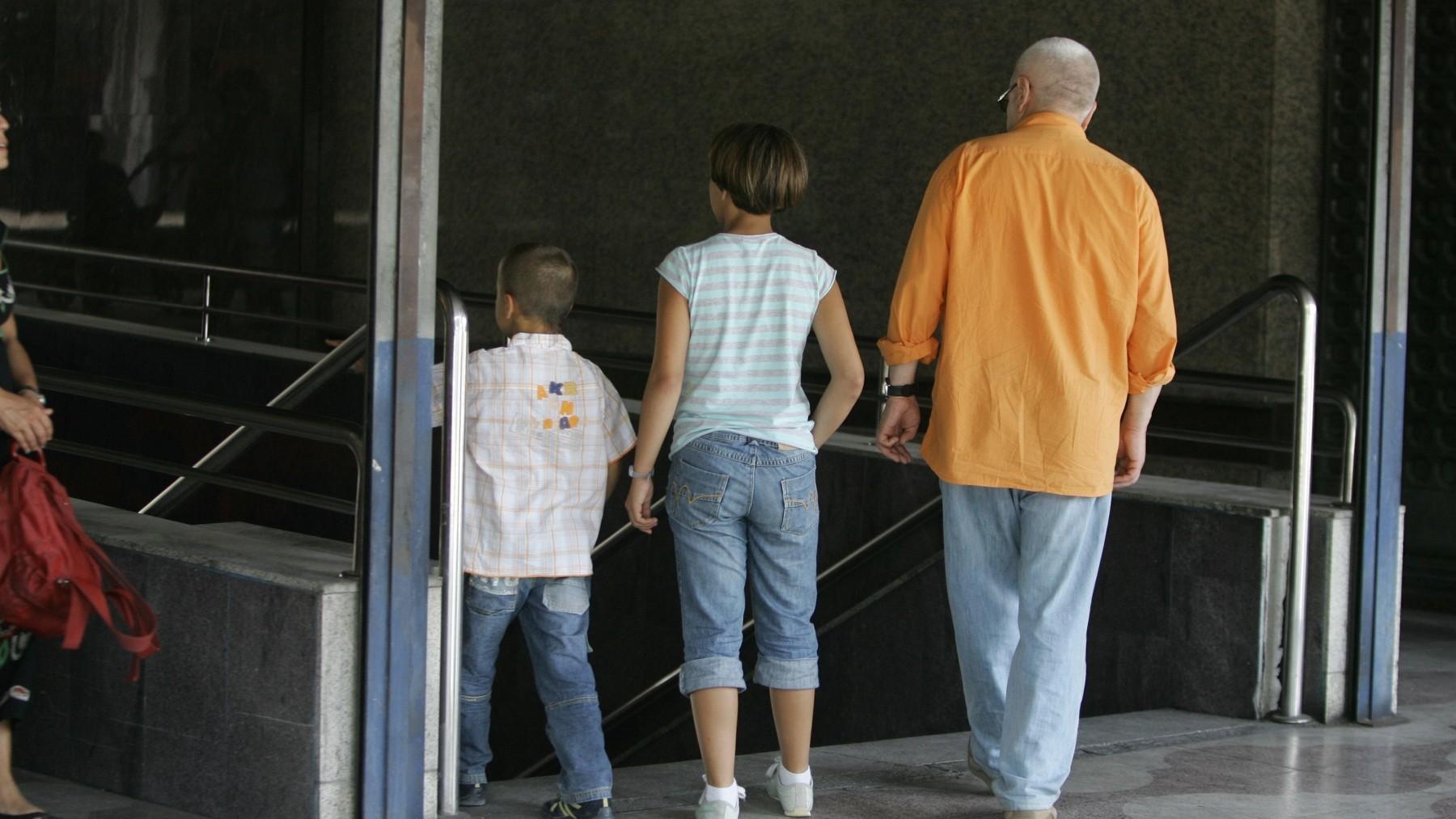 Recursos Familias. Padres e hijos.