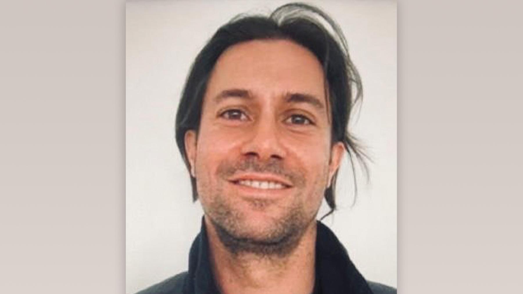El bombero, Ricardo Abad.