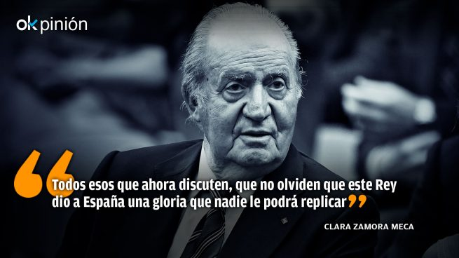 Juan Carlos I y su linaje