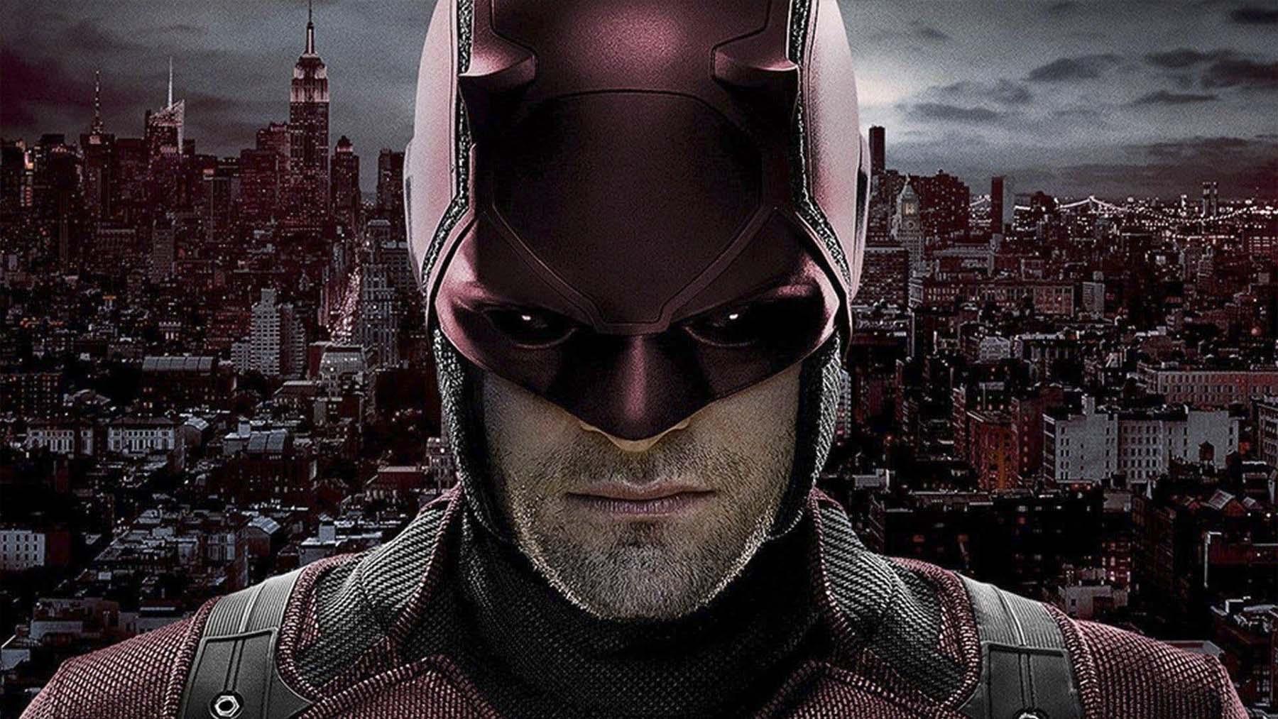 «Daredevil» (Netflix)