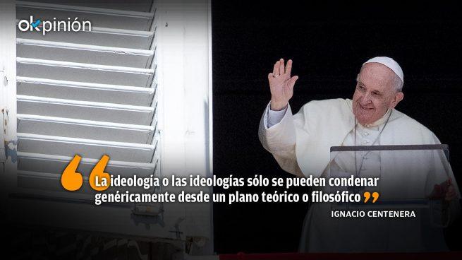 Relativismo papal