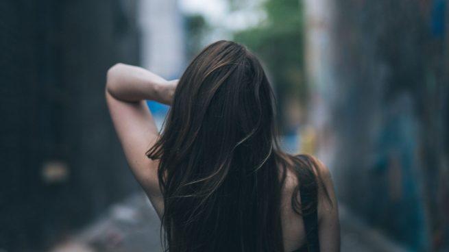 oscurecer pelo