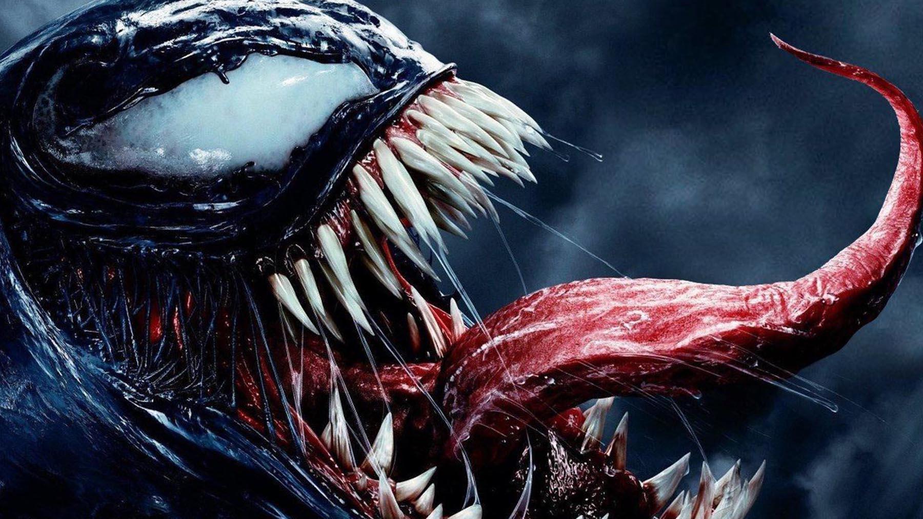 «Venom: Habrá matanza» (Sony Pictures)