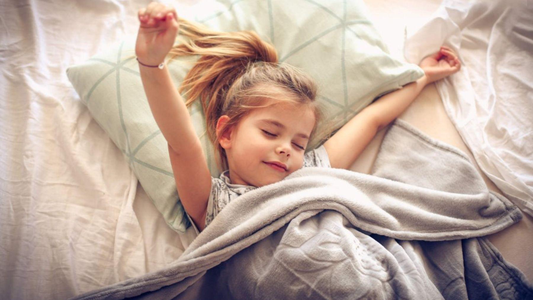 Consejos para que los niños madruguen para la vuelta al cole