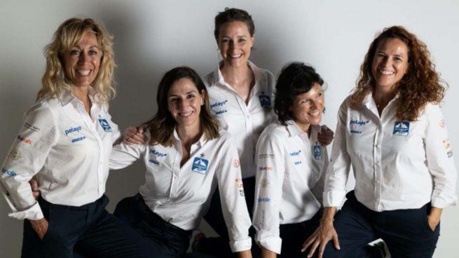 Reto Pelayo Vida: cinco mujeres que superaron un cáncer navegarán hasta el Círculo Polar Ártico