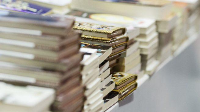 firma feria libros madrid